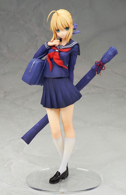 Fate/stay night - Master Altria 1/7 Complete Figure