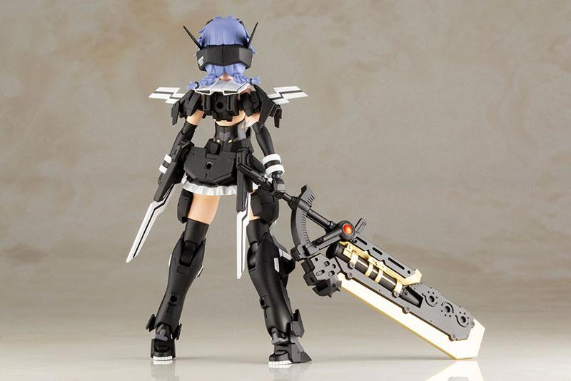 Frame Arms Girl Shiki Rokkaku Plastic Model product