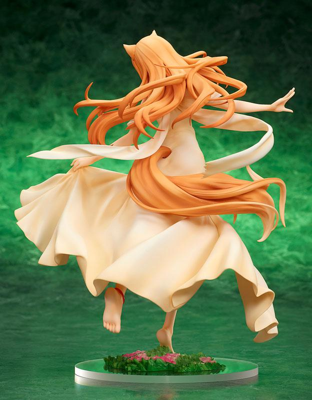 Spice and Wolf Holo 1/7 Complete Figure