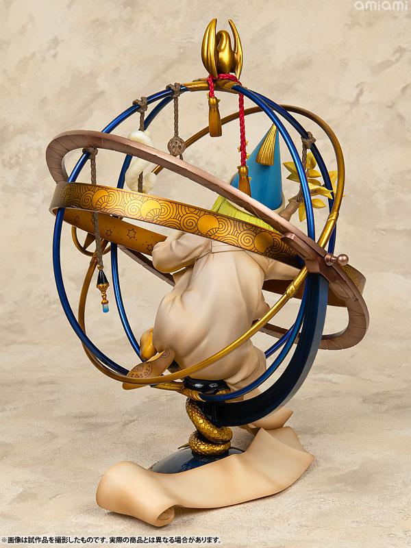 Tongari Boushi no Atelier Coco 1/8 Complete Figure 3