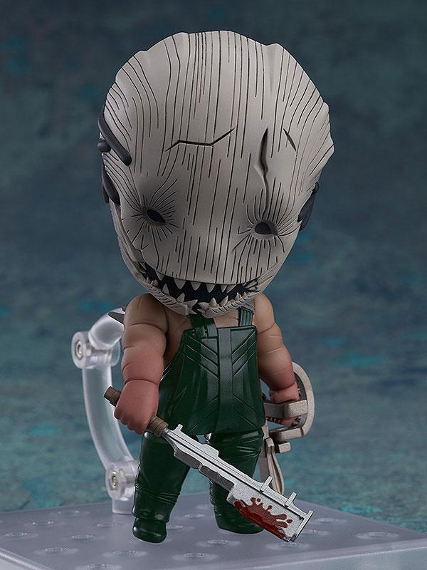 Nendoroid Dead By Daylight The Trapper product