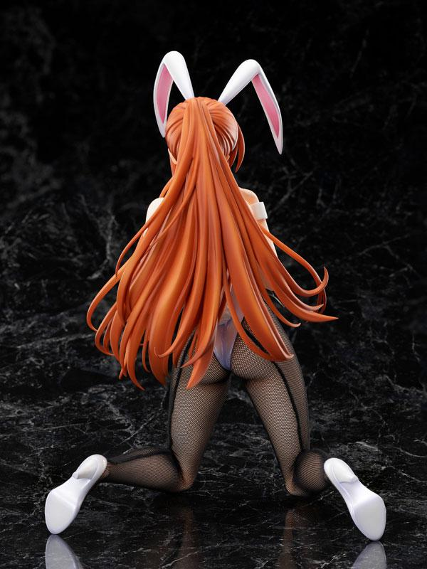B-style Code Geass: Lelouch of the Rebellion Shirley Fenette Bunny Ver. 1/4 Complete Figure
