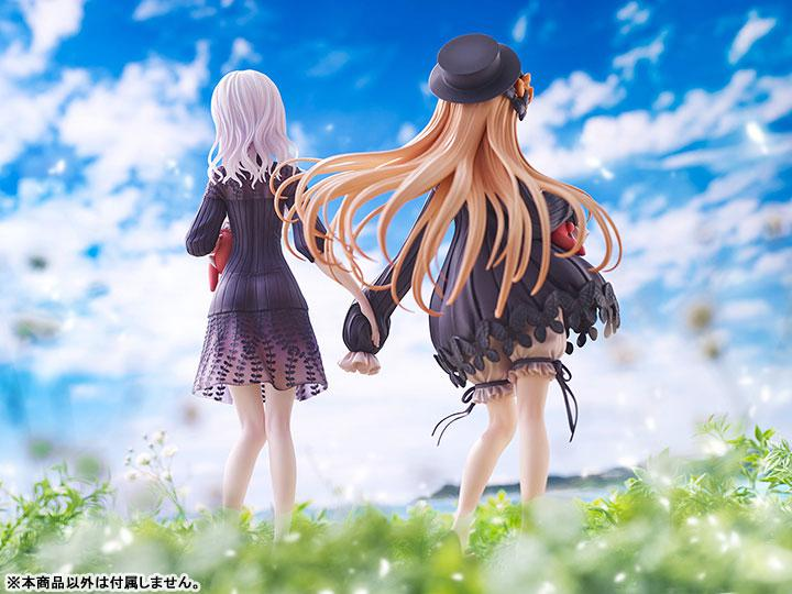Fate/Grand Order Foreigner/Abigail Williams 1/7 Complete Figure 14