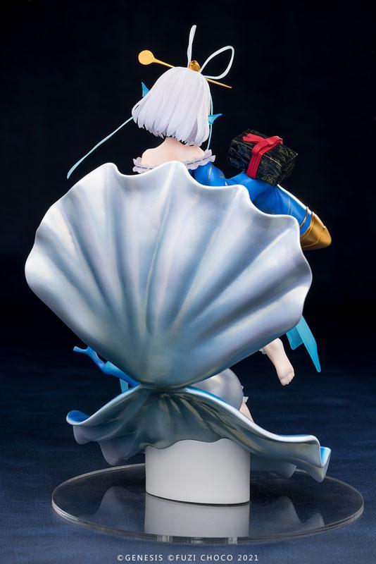-Gensou Otogi Emaki- Vol.2 Otohime 1/7 Complete Figure