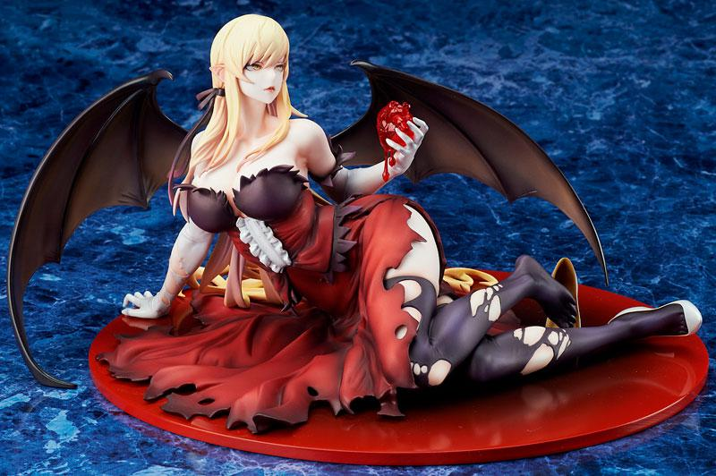 Kizumonogatari Kiss Shot Acerola Orion Heart Under Blade 1/7 Complete Figure product