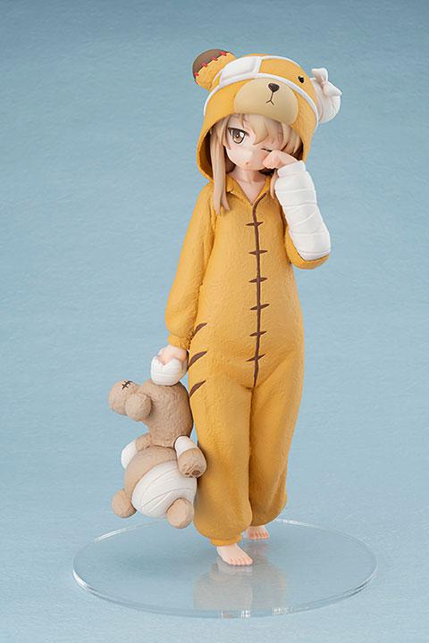 Girls und Panzer das Finale Alice Shimada Boko Pajamas Ver. 1/7 Complete Figure main