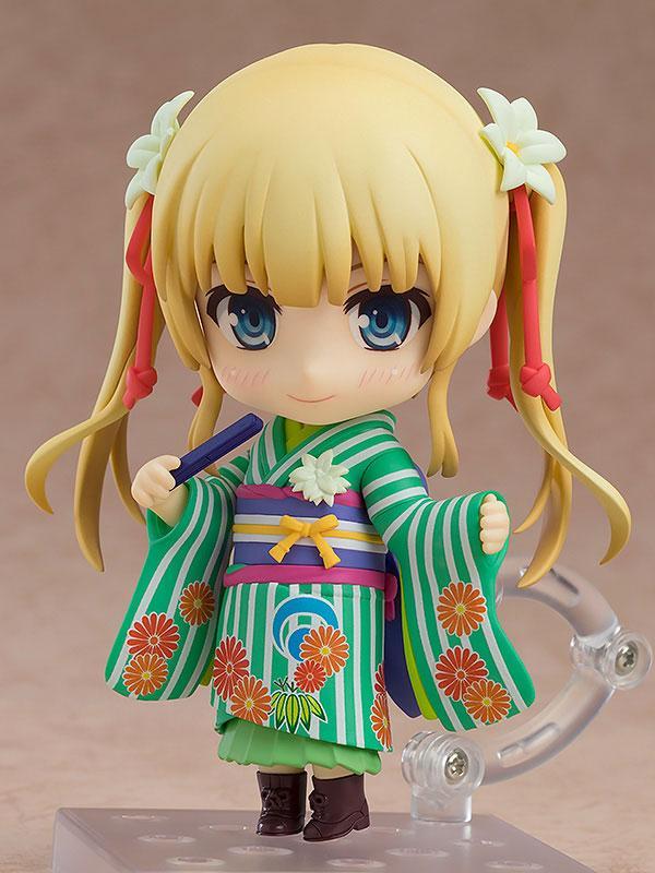 Nendoroid Saekano: How to Raise a Boring Girlfriend Fine Eriri Spencer Sawamura Kimono Ver. product