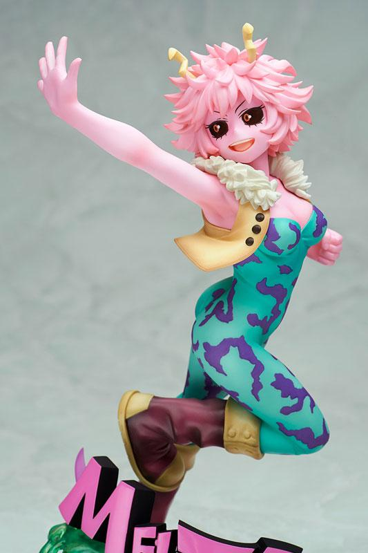 My Hero Academia Mina Ashido Hero Suit Ver. 1/8 Complete Figure 6