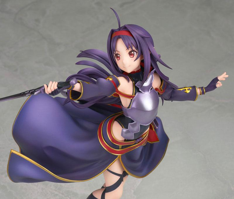 Sword Art Online Yuuki 1/7 Complete Figure