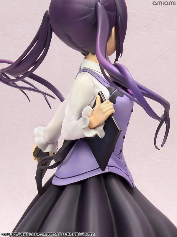 Is the order a rabbit?? Rize (Cafe Style) 1/7 Complete Figure