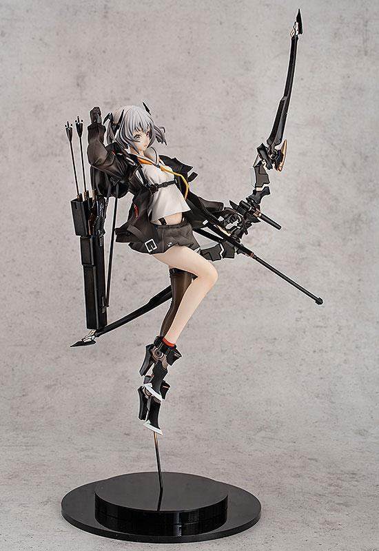 Heavily Armed High School Girls Roku 1/7 Complete Figure 0