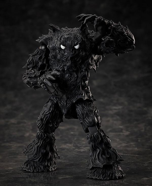 figma Space Invaders SPACE INVADERS MONSTER 2