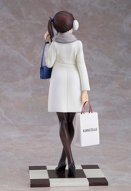 Kantai Collection -Kan Colle- Kaga: Shopping Mode 1/8 Complete Figure 1