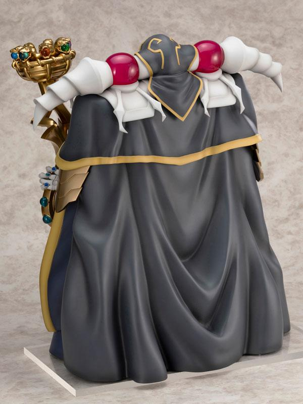 Ainz Ooal Gown 1/7 Scale Figure