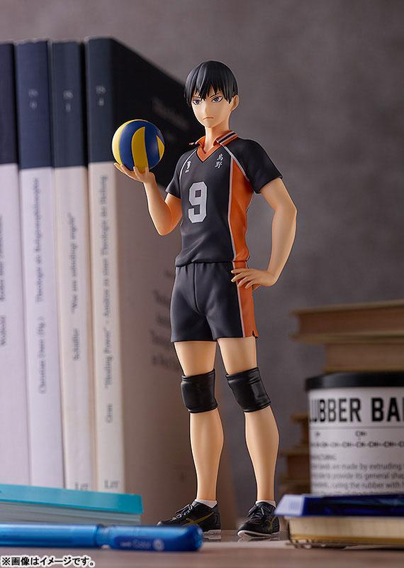 POP UP PARADE Haikyuu!! TO THE TOP Tobio Kageyama Complete Figure product