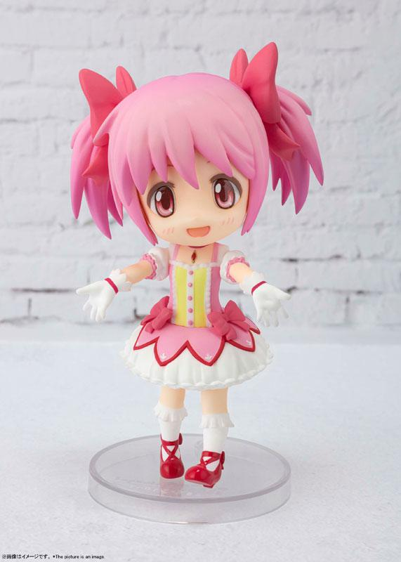"Figuarts mini Madoka Kaname ""Movie Puella Magi Madoka Magica [New] The Rebellion Story"" 2"