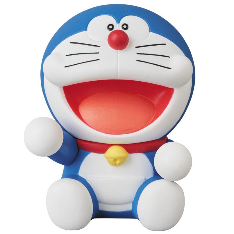 "Ultra Detail Figure No.514 UDF ""Fujiko F Fujio Works"" Series 13 Doraemon"