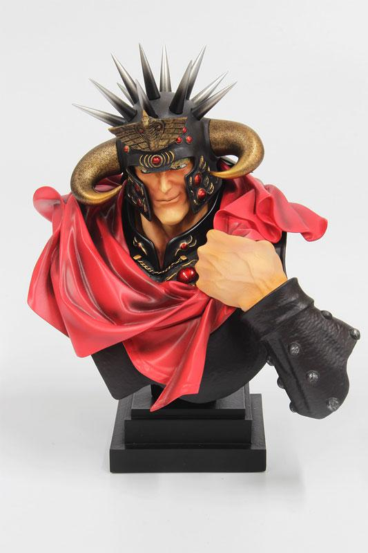 Fist of the North Star Raoh Complete Figure