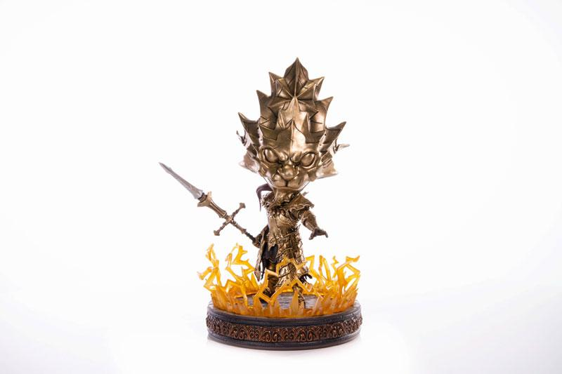 Dark Souls / Dragon Slayer Ornstein SD PVC Statue