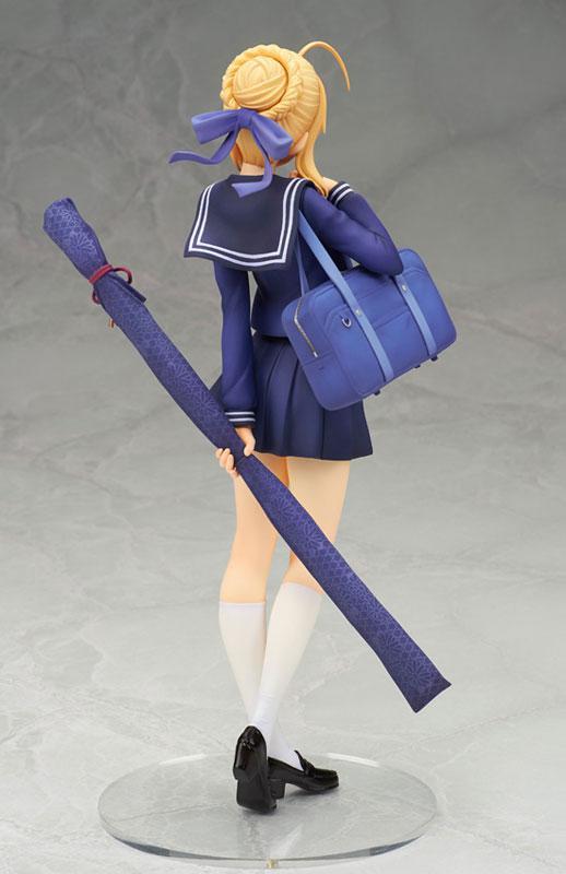 Fate/stay night - Master Altria 1/7 Complete Figure 2