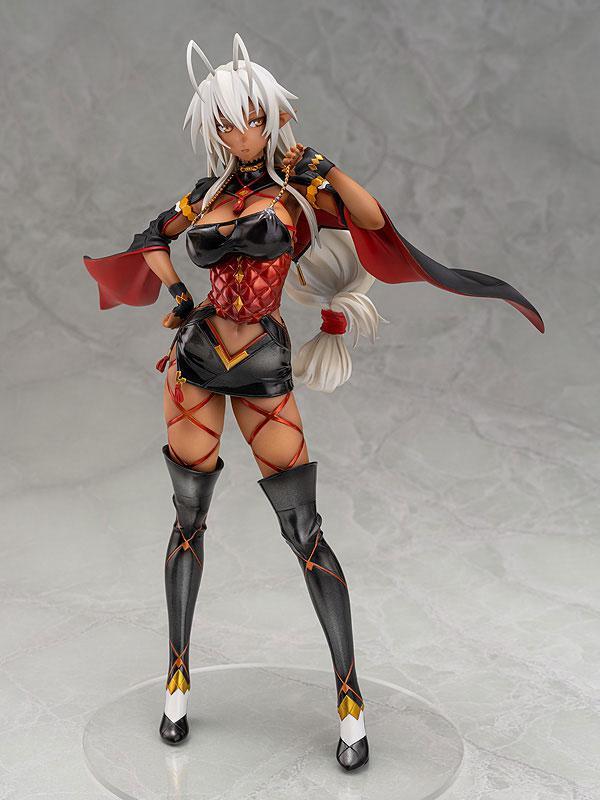 Fullmetal Daemon Muramasa Shokuzaihen Muramasa Sansei 1/7 Complete Figure