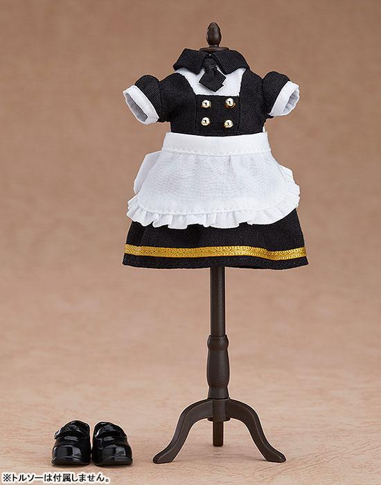 Nendoroid Doll Outfit Set (Cafe: Girl) 0