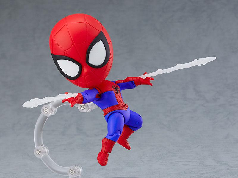 Nendoroid Spider-Man: Into the Spider-Verse Peter Parker Spider-Verse Ver. DX