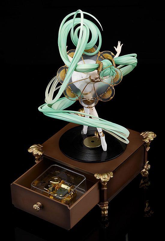 Character Vocal Series 01 Hatsune Miku - Hatsune Miku Symphony 5th Anniversary Ver. 1/1 Complete Figure