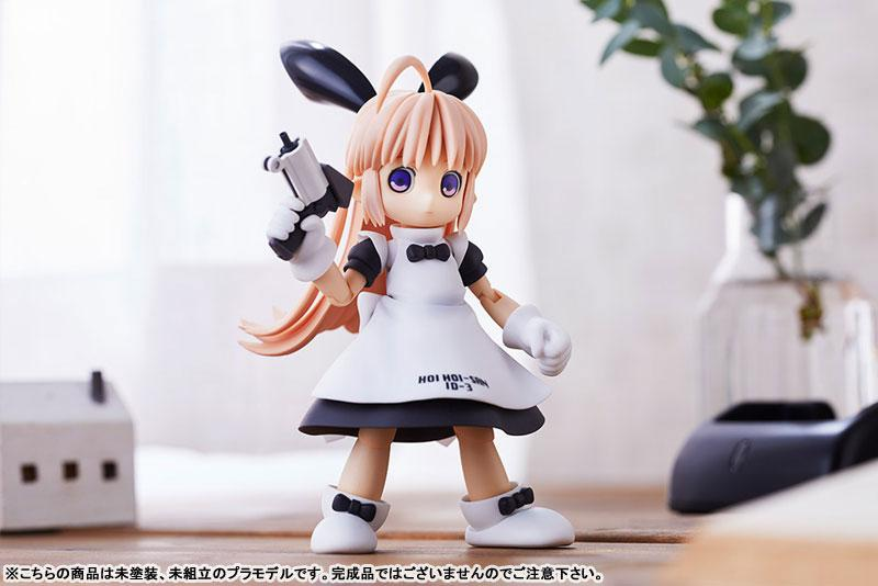 Ichigeki Sacchu!! HoiHoi-san NEW EDITION 1/1 HoiHoi-san NEW EDITION Plastic Model 10