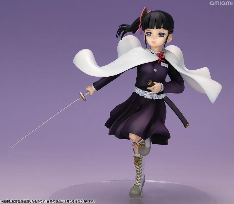 Gals Series Demon Slayer: Kimetsu no Yaiba Kanao Tsuyuri Complete Figure product
