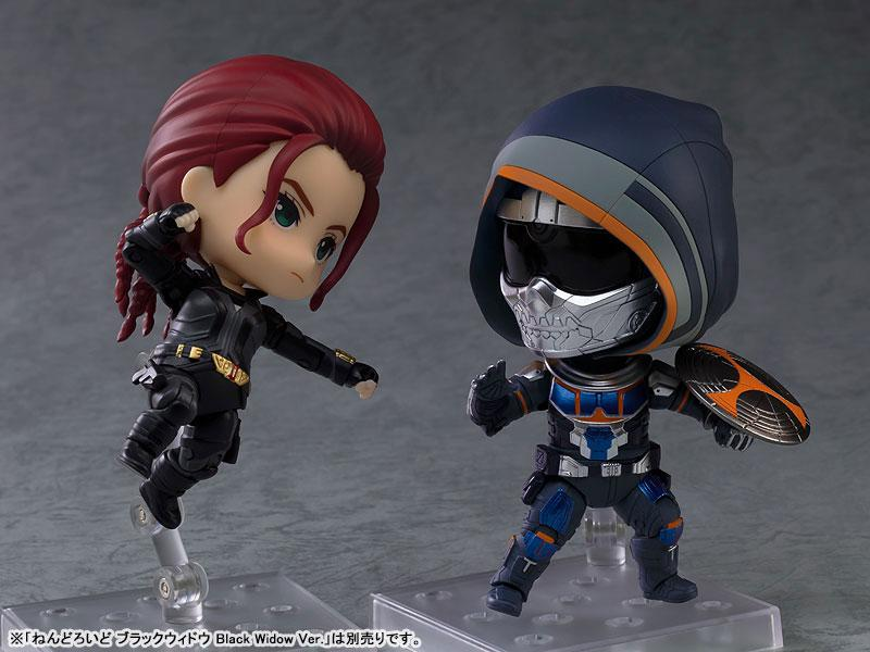 Nendoroid Black Widow Taskmaster Black Widow Ver. DX