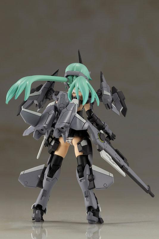 Frame Arms Girl Hand Scale Stylet XF-3 Low Visibility Ver. Plastic Model product