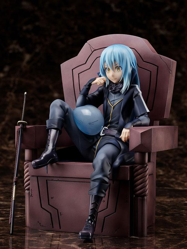 That Time I Got Reincarnated as a Slime Demon Lord Rimuru Tempest 1/7 Complete Figure product