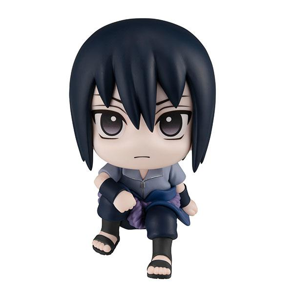 LookUp NARUTO Shippuden Sasuke Uchiha Complete Figure product