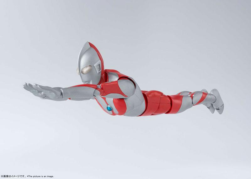 "S.H.Figuarts Ultraman [BEST SELECTION] ""Ultraman"" 1"