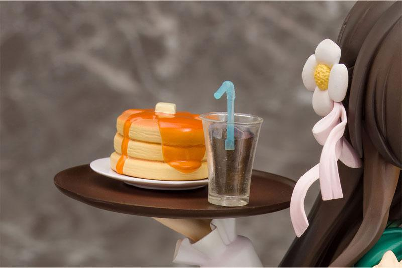 Is the order a rabbit?? Chiya (Cafe Style) 1/7 Complete Figure