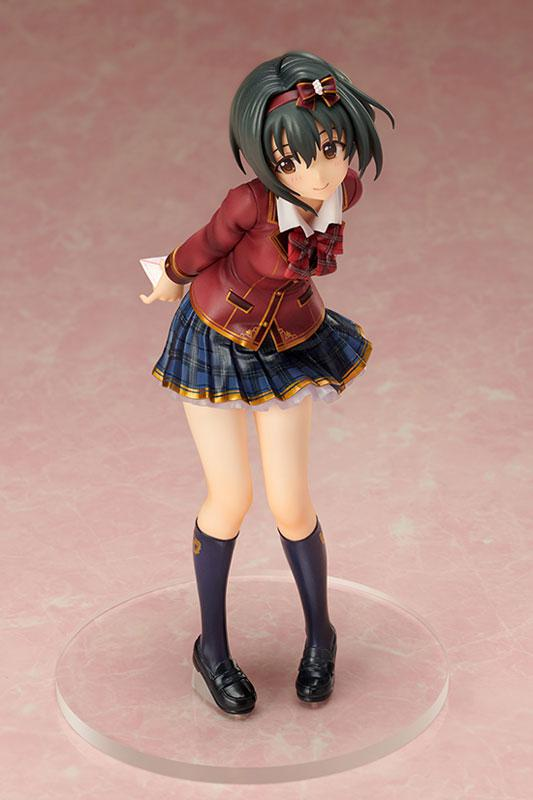 THE IDOLM@STER Cinderella Girls Miho Kohinata Love Letter Ver. 1/8 Complete Figure 4