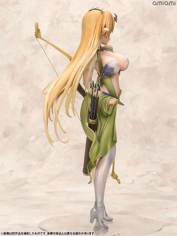 Elf Village Archeyle 1/6 Complete Figure
