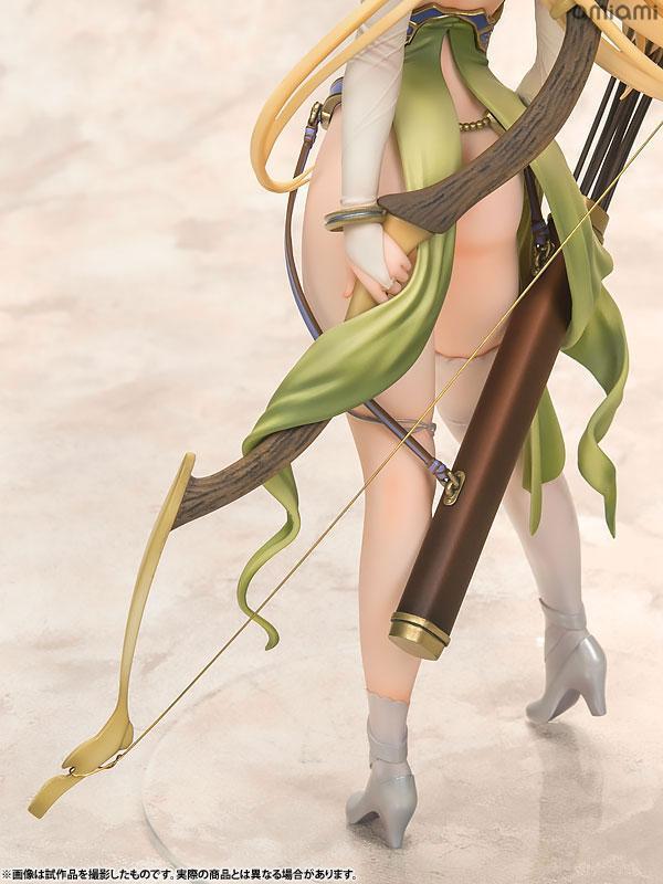 [Vertex Bonus] Elf Village Archeyle 1/6 Complete Figure