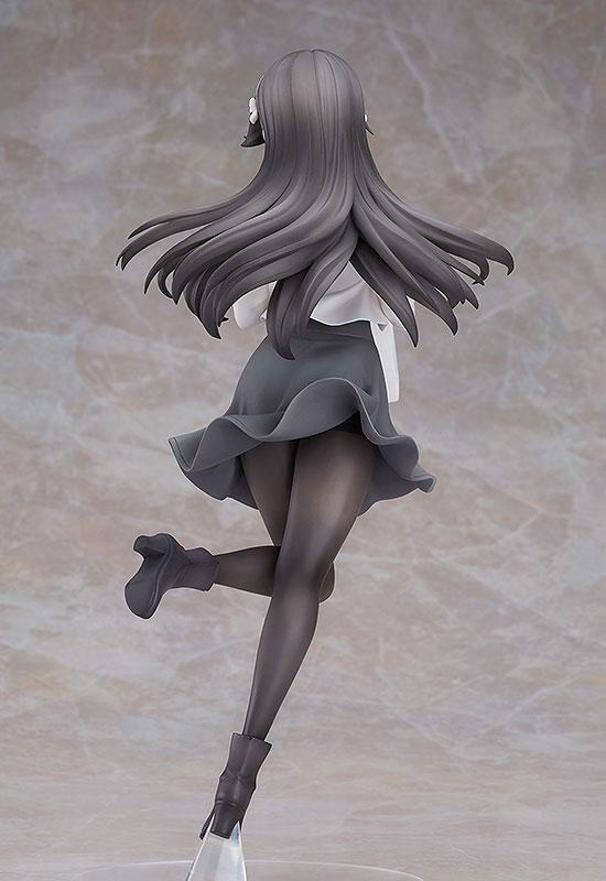 Kantai Collection -Kan Colle- Haruna Shopping Mode 1/8 Complete Figure