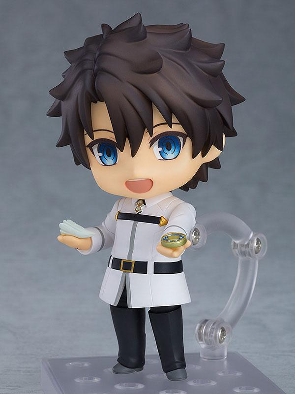 Nendoroid Fate/Grand Order Master/Male Protagonist product