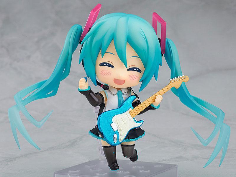 Nendoroid Character Vocal Series 01 Hatsune Miku Hatsune Miku V4X 2