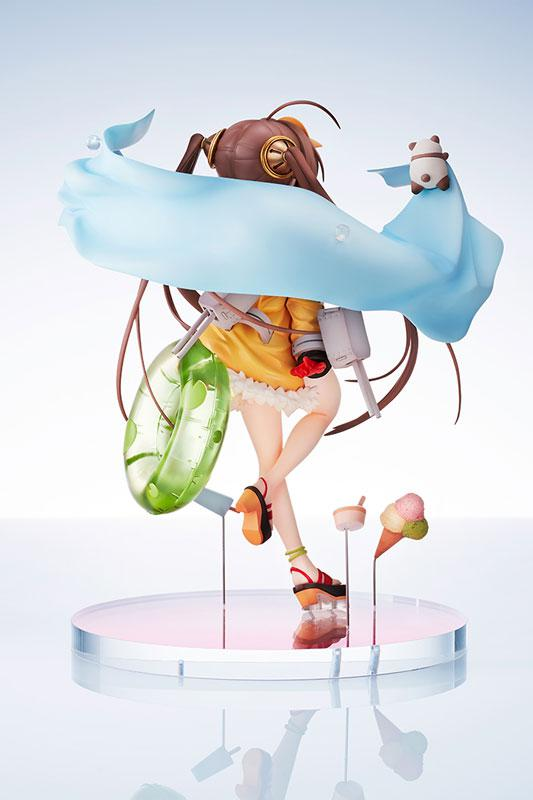 Azur Lane Pinghai -Merry Summer- Complete Figure