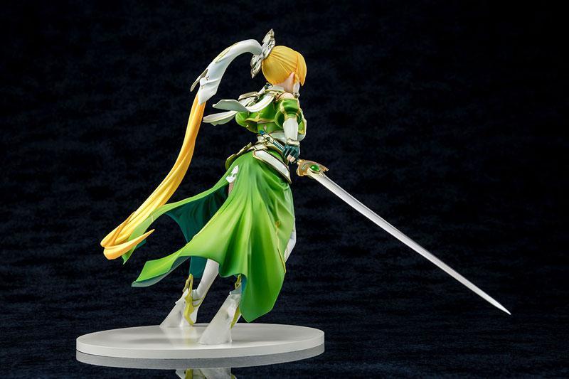 Sword Art Online Alicization [Teraria, Earth Goddess] Leafa 1/8 Complete Figure 9