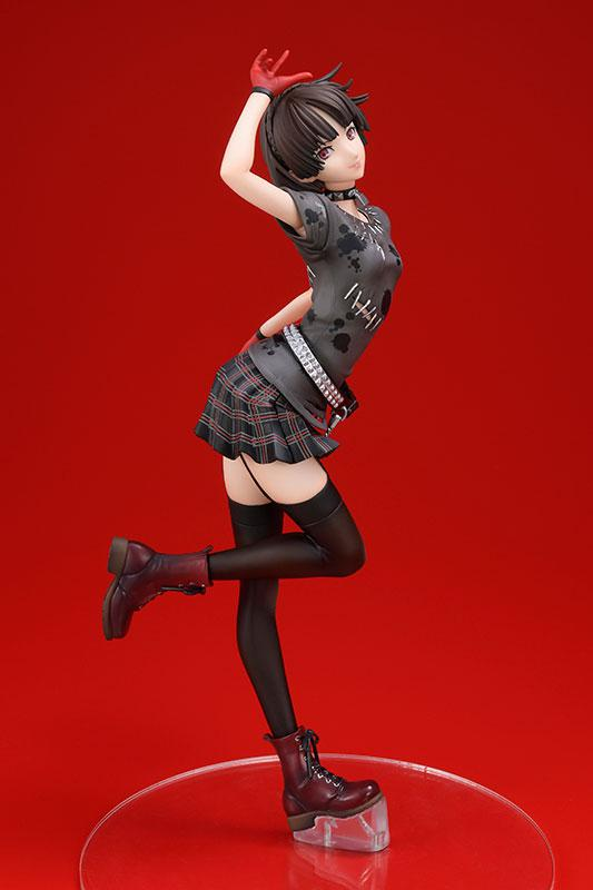 Persona 5: Dancing in Starlight Makoto Niijima 1/7 Complete Figure