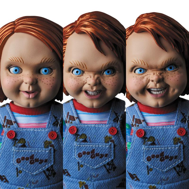 """MAFEX No.112 MAFEX Good Guys """"Child's Play 2"""" 1"""