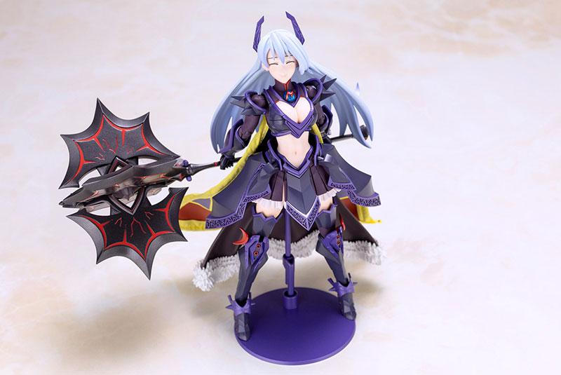 Yoroimusume LBCS: The Emperor Sophia Katakura Plastic Model 6