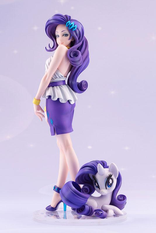 MY LITTLE PONY Bishoujo Rarity 1/7 Complete Figure main