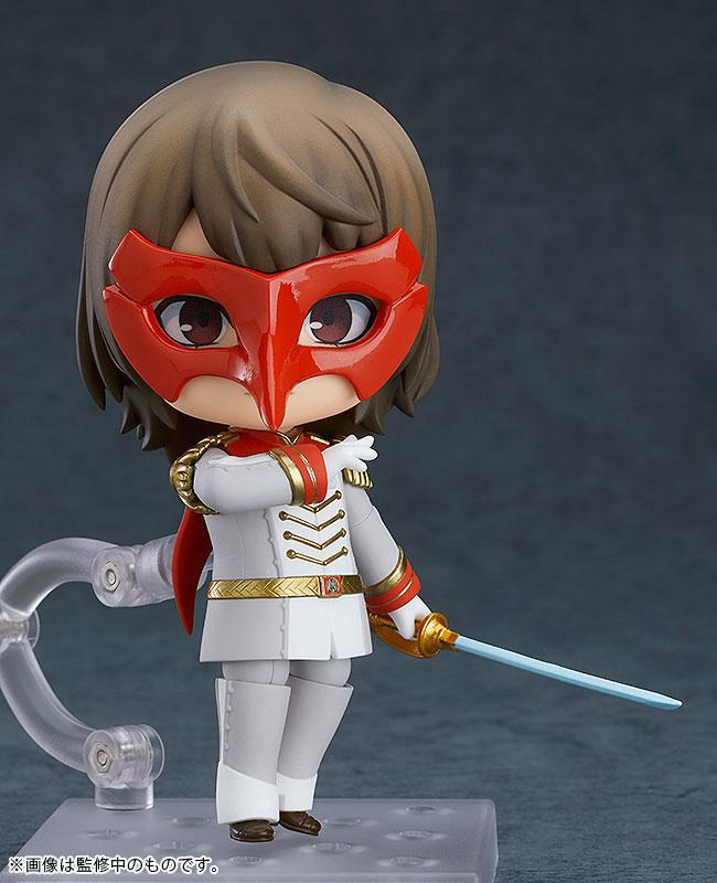 Nendoroid PERSONA 5 the Animation Goro Akechi Phantom Thief Ver. product
