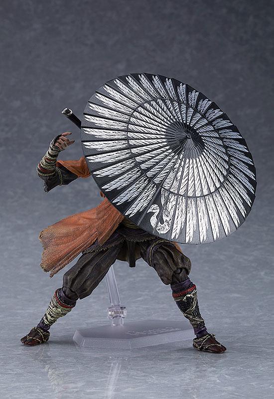 figma SEKIRO: SHADOWS DIE TWICE Sekiro DX Edition 2